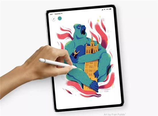 苹果纽约发布会探营:iPad稳了 Mac或许还得等