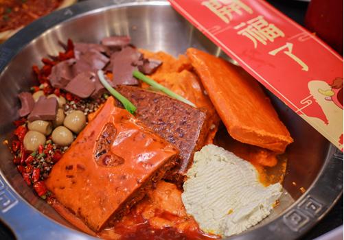 """吃火锅看""""浓缩""""的重庆 还能赢泰国五日游"""