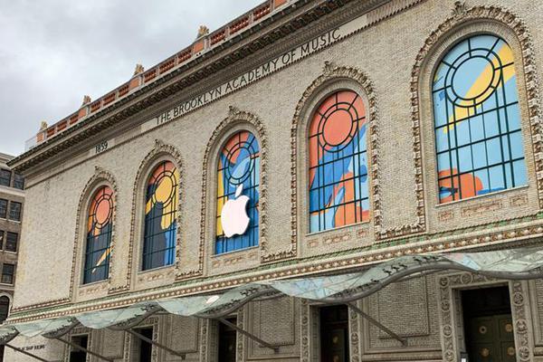 苹果纽约发布会探营:新iPad稳了