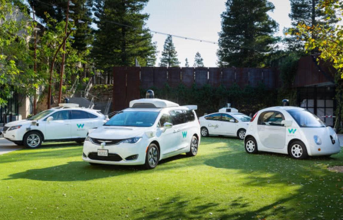 开启商业化 谷歌无人驾驶开始向乘客提供付费服务