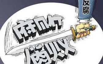 巴中市体育局党组书记、局长赵万国 接受纪律审查和监察调查