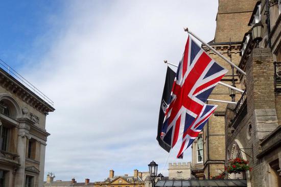 英国采取措施打击科研欺凌 违反者将无法获得资助