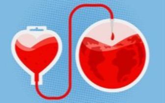 【收藏】史上超萌献血表情包来袭!