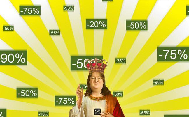 Steam万圣节特惠开启 大作打折 多款游戏免费开玩