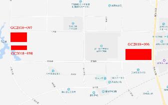 """沙井3幅共385亩住宅地惨遭流拍 沙井要""""凉""""?"""