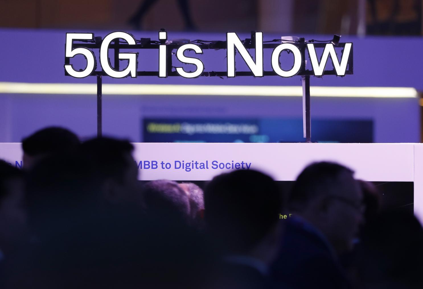 澳洲官员再炒中国5G威胁 中国敦促澳方摒弃偏见