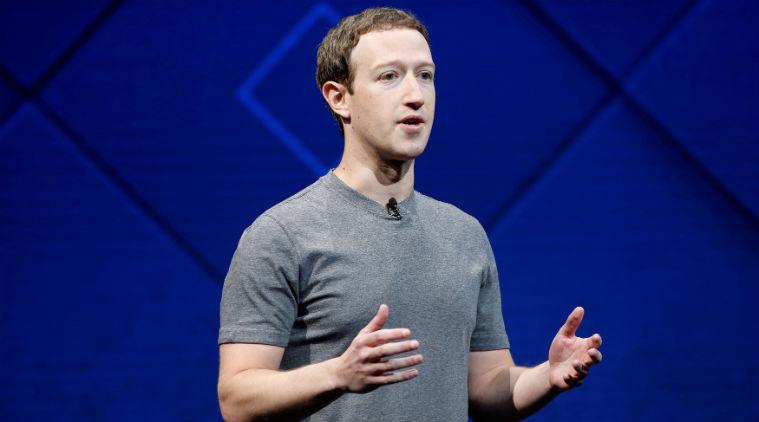 扎克伯格:苹果 iMesseger是公司最大竞争对手