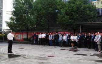 全区首创!桂林组织考试统一选聘村级党组织组织委员