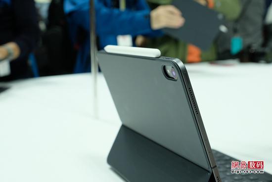 全面屏A12X真香 新款iPad Pro上手体验