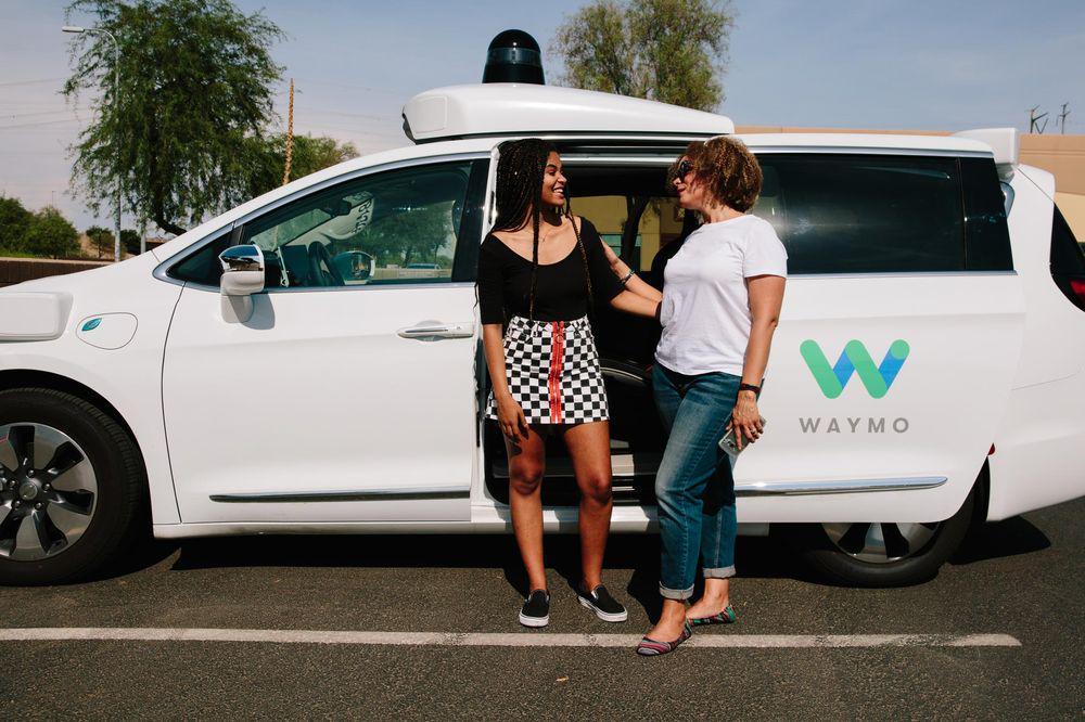 加州批准,谷歌无人车Waymo没人类司机就可上路