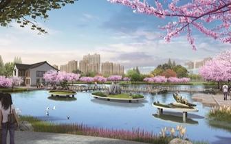 路桥区将建一座标志性公园 ——路桥公园设计说明解读