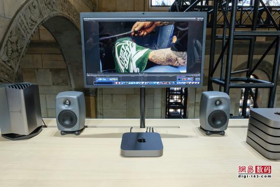 易评机:苹果发布会只升级了产品?不 整个境界都升级了