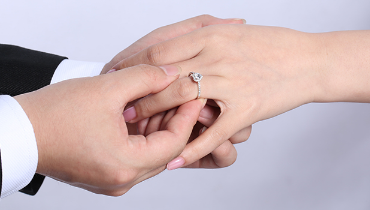如何挑选钻石戒指?经济实力是购买基础