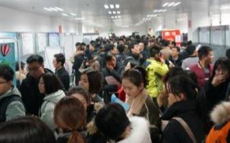 人社部:前三季度累计实现城镇新增就业1107万人