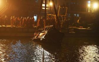 """重庆坠江公交""""黑匣子""""曝光,有救援队员父亲遇难"""