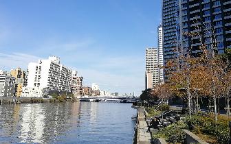 东京中产不相信楼市