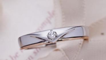 结婚钻戒大小怎么选 一般多少克拉合适?
