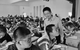 22名延边州中职学校贫困家庭学生赴宁波就读