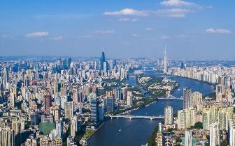 省委常委、市委书记张硕辅:创业创新创造一定来广州