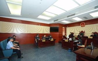 原告 男子起诉他人淡定上庭 结果庭审结束后被警方带走