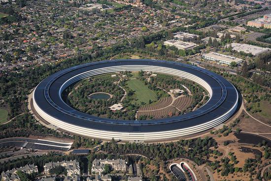 苹果Q4营收629亿美元净利141亿 卖4689万部iPhone