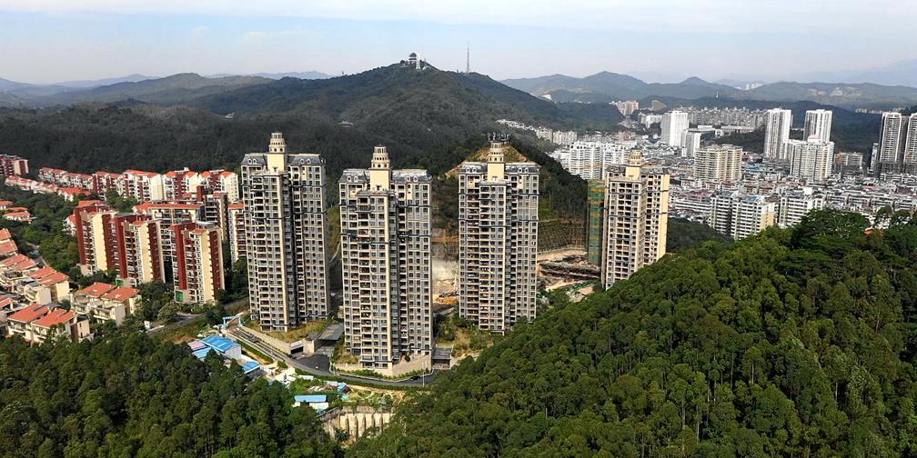惠州交通配套升级给楼市带来哪些影响?