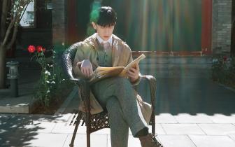 《上新了·故宫》同名主题曲MV曝光 邓伦周一围