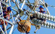 宝飞至信利110千伏线路 本月将具带电条件