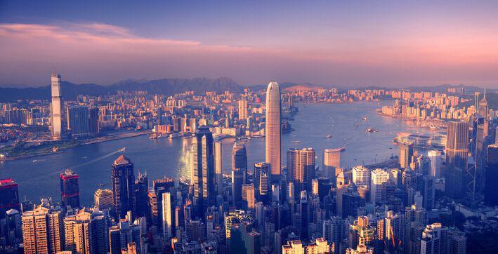 携枪入境的香港女学生 后来被免于起诉了