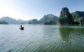 广西前三季度水环境质量整体平稳 桂林排第三
