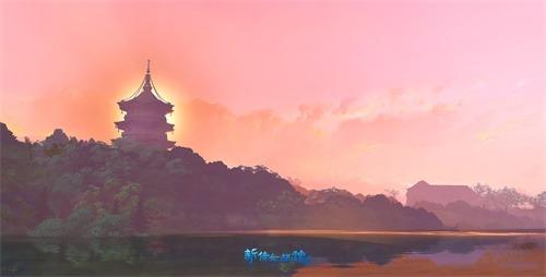 《新倩女幽魂》平行世界新地图开启 邀您共赴西湖之约