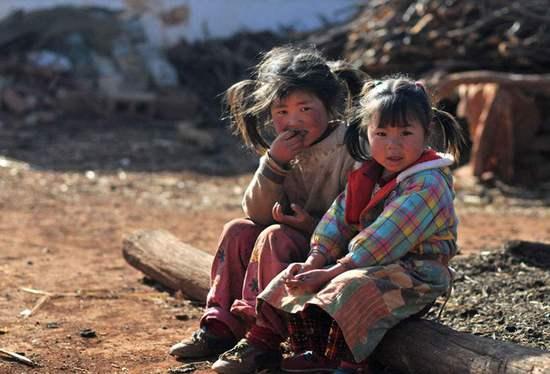 民政部:全国共有农村留守儿童697万人 四川最多