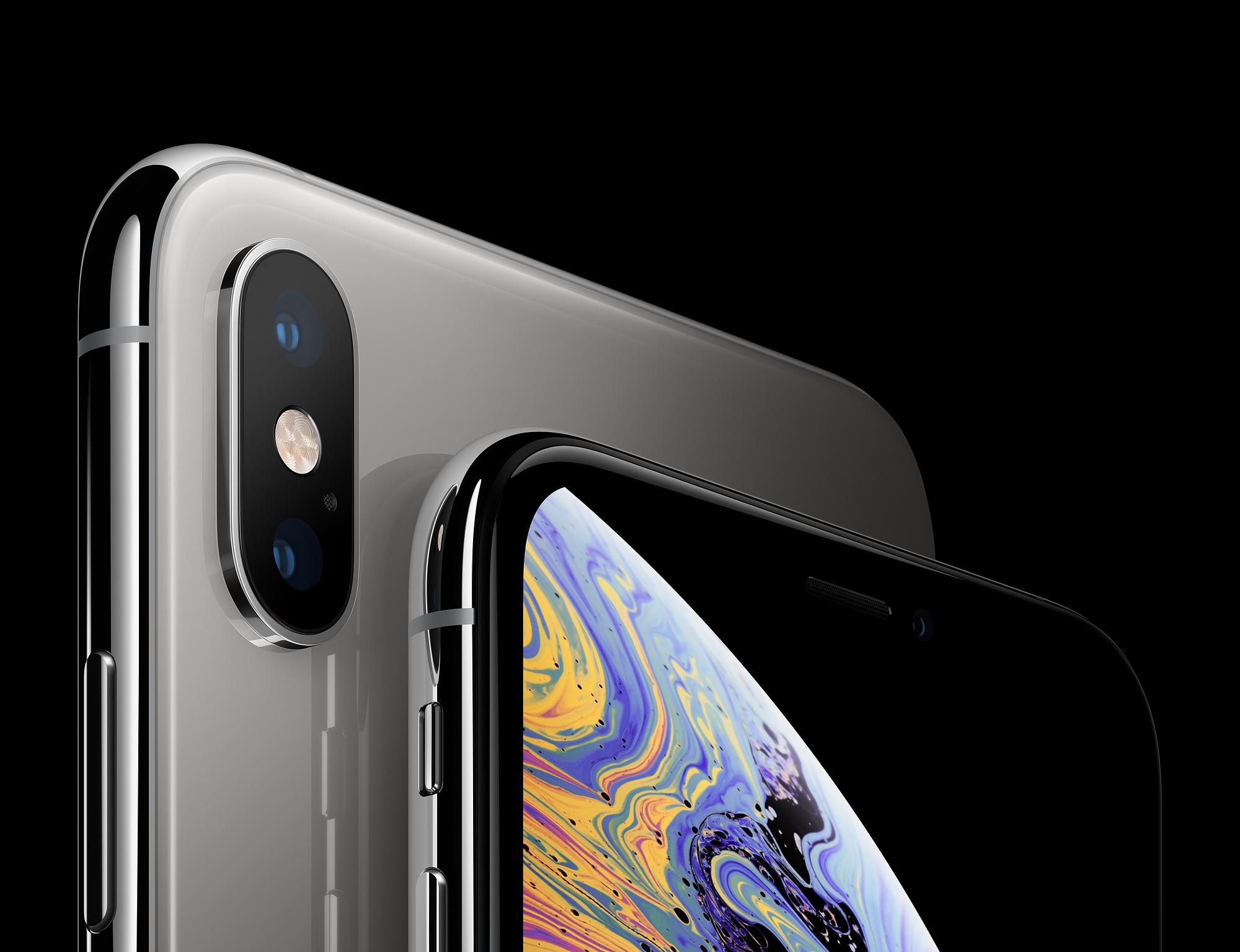 iPhone Q3销量与去年基本持平 苹果却多收入了29%