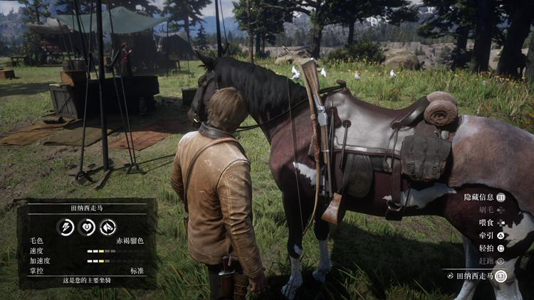 至于马本身做的怎样,已经不需要在此赘述了