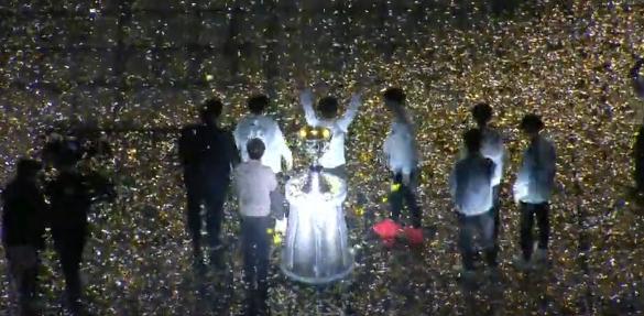 S8总决赛iG3-0横扫FNC夺总冠军创造中国电竞历史