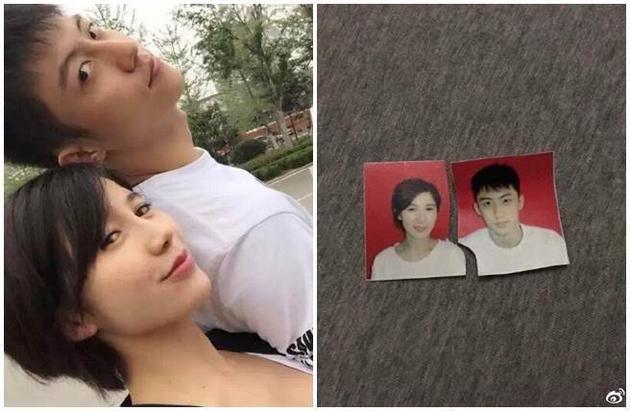 黄景瑜被曝与女星开房间 遭指控:出卖肉体换角色