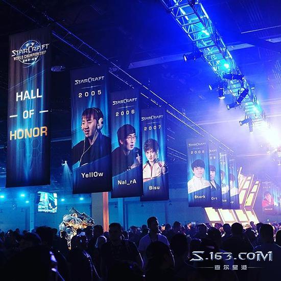创造历史!首位暴雪嘉年华星际2非韩总冠军诞生
