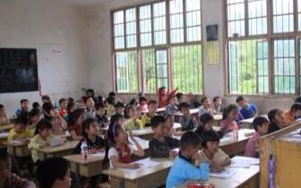 河北小学一年级校内统一考试每学期最多1次