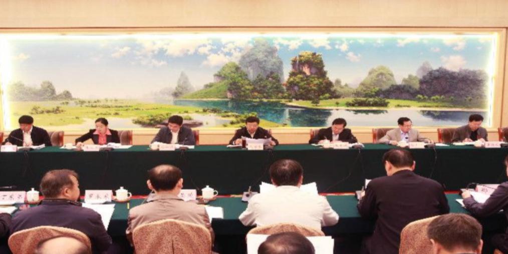 赵乐秦强调:完成今年任务 谋划明年改革