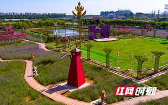 湖南发布休闲农业与乡村旅游20条线路  湘潭有2条