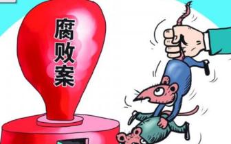 """瑞金交通领域腐败窝案立案13人 公路站被""""一锅端"""""""