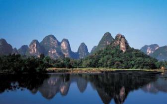 桂林再次被点名:曾深受空气污染困扰 桂林重现蓝天