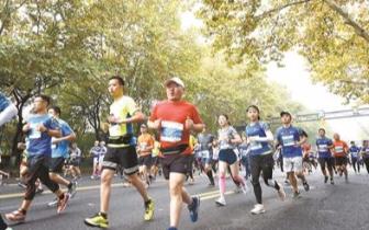 马拉松不只要会跑还要会喝水