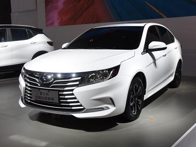 预售4.99万起 东南A5翼舞将于广州车展上市