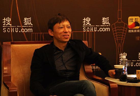 搜狐Q3营收4.60亿美元  搜狐视频持续削减内容成本