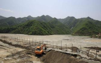河池市完成33座尾矿库关闭销号工作 治理成效显著
