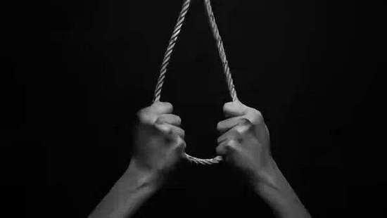 英国中国女留学生上吊自杀 留学生抑郁问题受关注