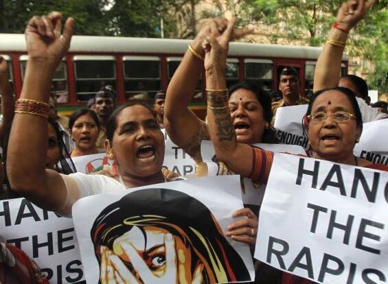 印度4岁女童在医院ICU遭5人强奸:险被施暴者注射
