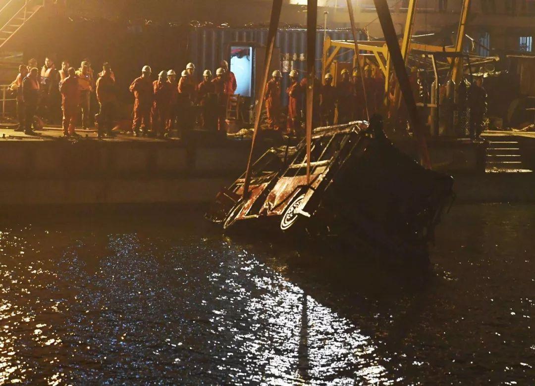 重慶公交墜江悲劇后 2800萬人響應這樣做