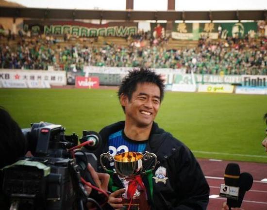 传奇!43岁川口能活宣布退役 曾连续4次参加世界杯